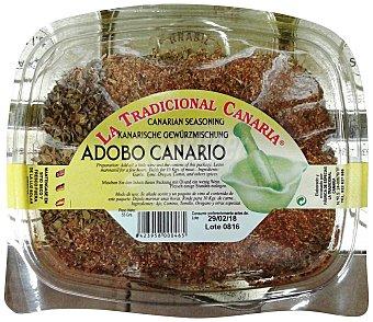 ESPECIAS LA TRADICIONAL Adobo canario Tarrina 55 g