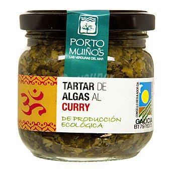 Miras Antel Tartar de algas al curry 180 g