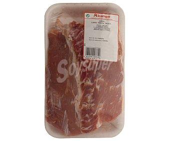 Cinta de lomo de cerdo blanco en trozos 1,400 gramos aproximados