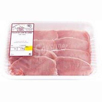 Filete de lomo extra Bandeja 400 g