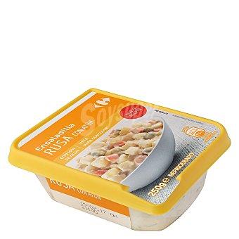 Carrefour Ensaladilla rusa con atún 250 g
