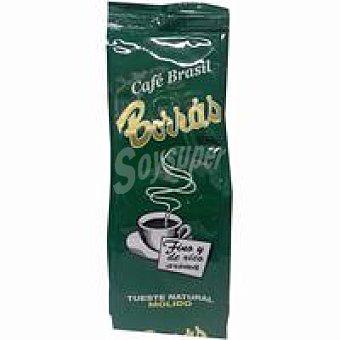 Borras Café molido Paquete 250 g