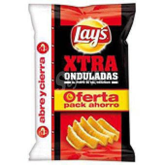 LAY'S MATUTANO XTRA SAL XL 110 GRS