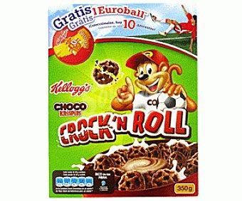 KELLOGG`S CROK`N ROLL Cereales 350g