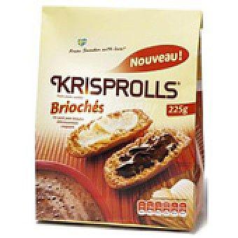 Krispolls Panecillos brioches 225 g