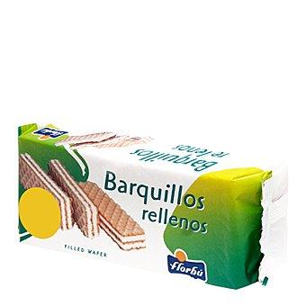Florbú Barquillo relleno de coco Paquete 300 g