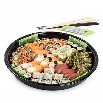 Party Happy mix 3XL Sushi Daily 59 pzas 59 pzas