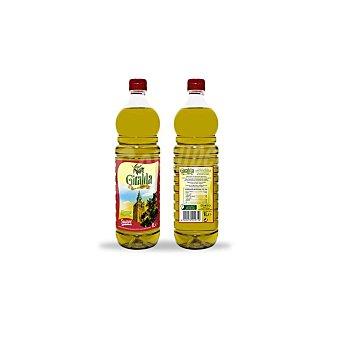 Giralda Aceite oliva suave Botella 1 l