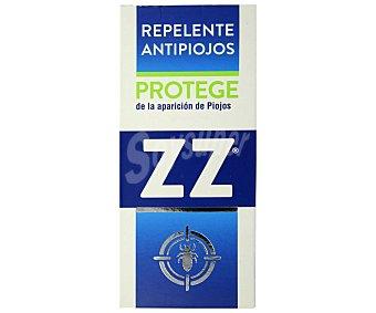 ZZ Repetente de piojos que además protege de la aparación de los mismos 125 ml