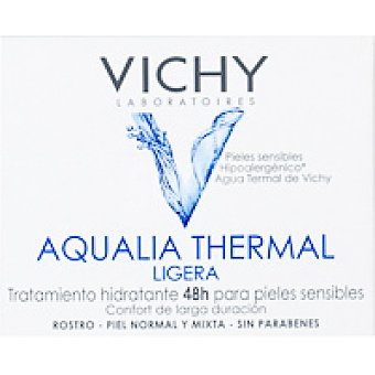 Vichy Aqualia Ther ligera Tarro 50 ml