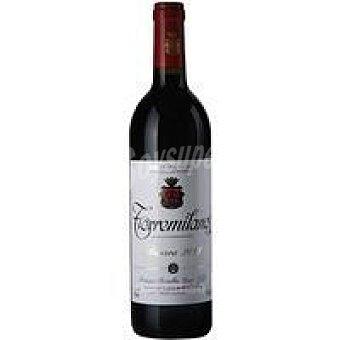 R. del Duero TORREMILANOS Vino Tinto Reserva Botella 75 cl