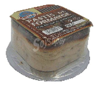 Lider Tarta que's queso c/choc 1 UNI