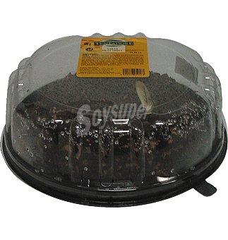 Delidor Tarta selva-negra 600 GRS