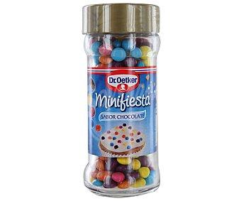 Dr. Oetker Grajeas de chococolate (minifiesta) 60 g