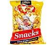 Palomitas de maíz dulces con caramelo bolsa de 110 grs Fritoper