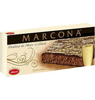 Marcona Turrón praliné marc de cava 200 G