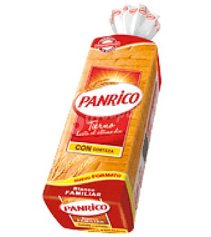 Panrico Pan de Molde Blanco Familiar 620 g