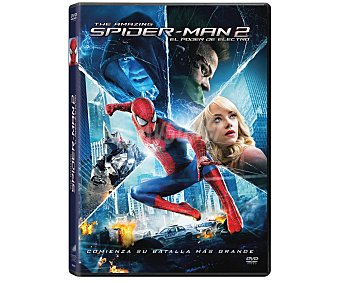 Fox´s The Amazing Spiderman 2