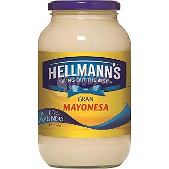 Hellmann's mayonesa frasco 825 ml