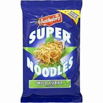 Batchelors Batch s/noodles curry Bolsa 100 g