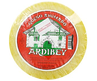 Tgt Queso Ardibey Ahumado Mini 800 Gramos