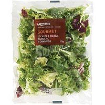 Eroski Ensalada Gourmet Bolsa 175 g
