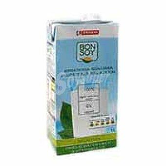 Eroski Bebida de Soja Pack 4x1 litro