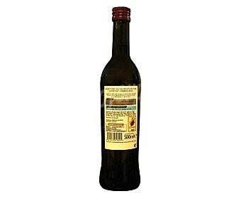 Auchan Aceite de Oliva Virgen Extra Arbequina Botella 500 Mililitros