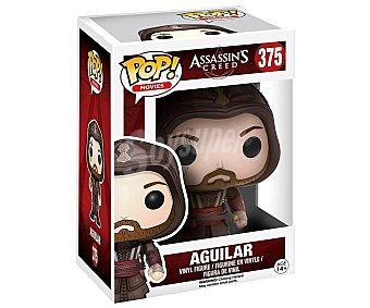 FUNKO POP! Movies 975 Figura Aguilar, Assassins Creed, 10cm, 975 pop!