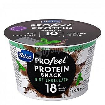 Quark Queso fresco batido protein de menta y chocolate Valio sin lactosa 175 G 175 g