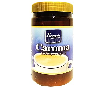 CAROMA Preparado para café y té 400 Gramos