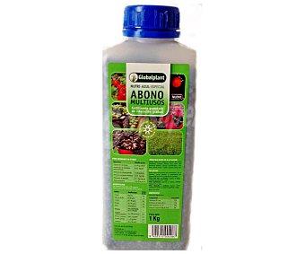 Globalplant Bote de 1 kilo de abono granulado universal plant