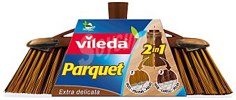 Vileda Recambio Cepillo Parquet Vileda 1 ud