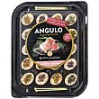 Aperitivos de salmon Tarrina 100 g Angulo