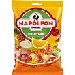 Fruit Mix caramelos duros sabores surtidos paquete 150 g paquete 150 g Napoleon