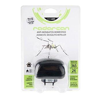 Radarcan Ahuyentador electrónico por ultrasonidos mosquitos para uso doméstico 1 ud
