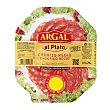 Chorizo Regio en Loncha Sin Gluten 75 g Argal