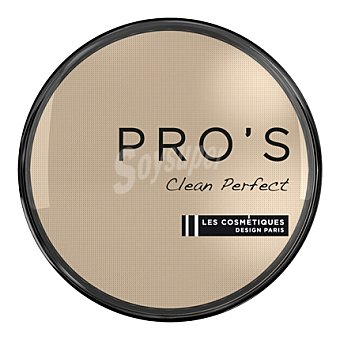 Pro's Les Cosmétiques Polvo para rostro 003 Clean Perfect 1 ud