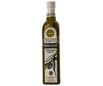 Románico Aceite de oliva virgen extra  Botella 500 ml
