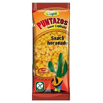 Aspil Snack maíz puntazos Bolsa 48 g