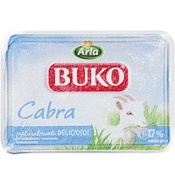 ARLA BUKO Queso para untar de cabra Tarrina 200 g