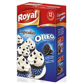 Royal Cupcakes Oreo 385 GRS