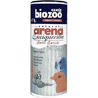 Biozoo Axis Arena enriquecida para pájaros Envase 700 g