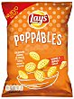 Snack sabor a queso Poppables Bolsa 75 g Lay's