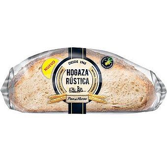 Pan de Horno Bimbo pan de hogaza rústico Bolsa 450 g