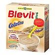 Papilla plus instantánea de cereales con cola cao Caja 600 g Blevit