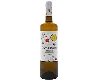 Terramundi Vino Blanco de las Rias Baixas Botella 75 Centilitros