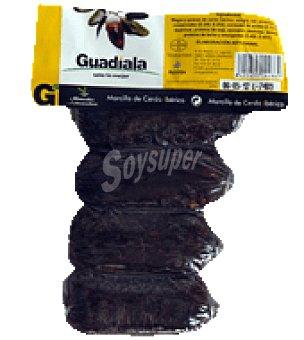 Guadiala Morcilla ibérica 4 ud