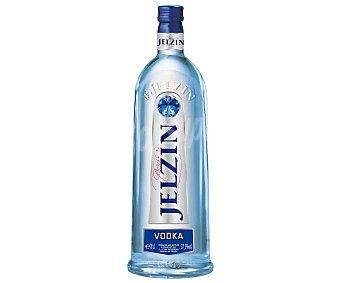 Boris jelzin Vodka blanco puro de gran calidad Botella de 70 cl