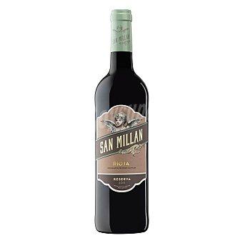 San Millán vino tinto reserva D.O. Rioja botella  75 cl